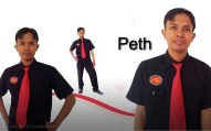Mr. Path - English Teacher