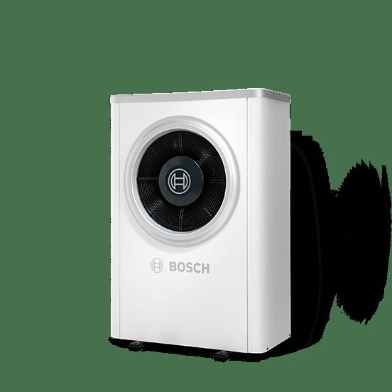 Varmepumpe CS 7000i AW, Bosch