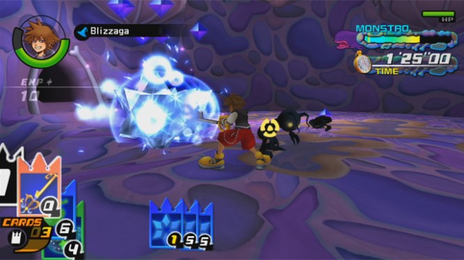Random Rankings The Kingdom Hearts Series Too Long For