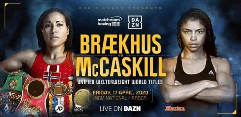 mccaskill vs braekhus