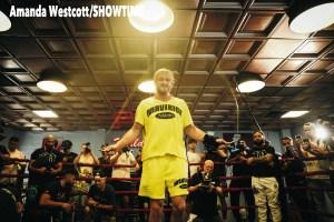 20210602 Showtime - Mayweather v Paul - Miami - Logan Work Out - WESTCOTT-006
