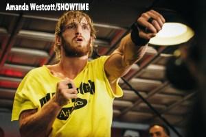 20210602 Showtime - Mayweather v Paul - Miami - Logan Work Out - WESTCOTT-013
