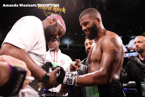 20210606 Showtime - Mayweather v Paul - Fight Night - WESTCOTT-75