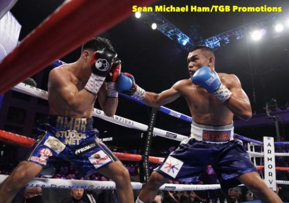 Juarez vs Rivera - Fight Night11 (1)