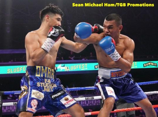 Juarez vs Rivera - Fight Night4 (2)