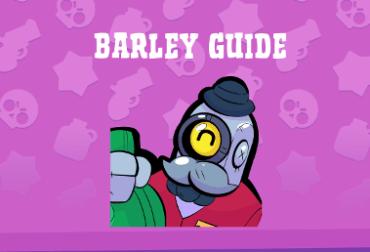 barley guide