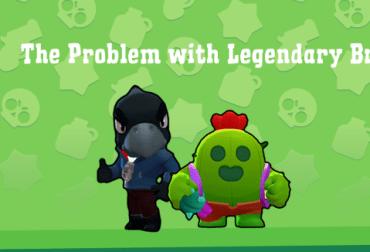 legendary problem