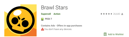 brawl stars android download