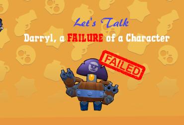 darryl failure