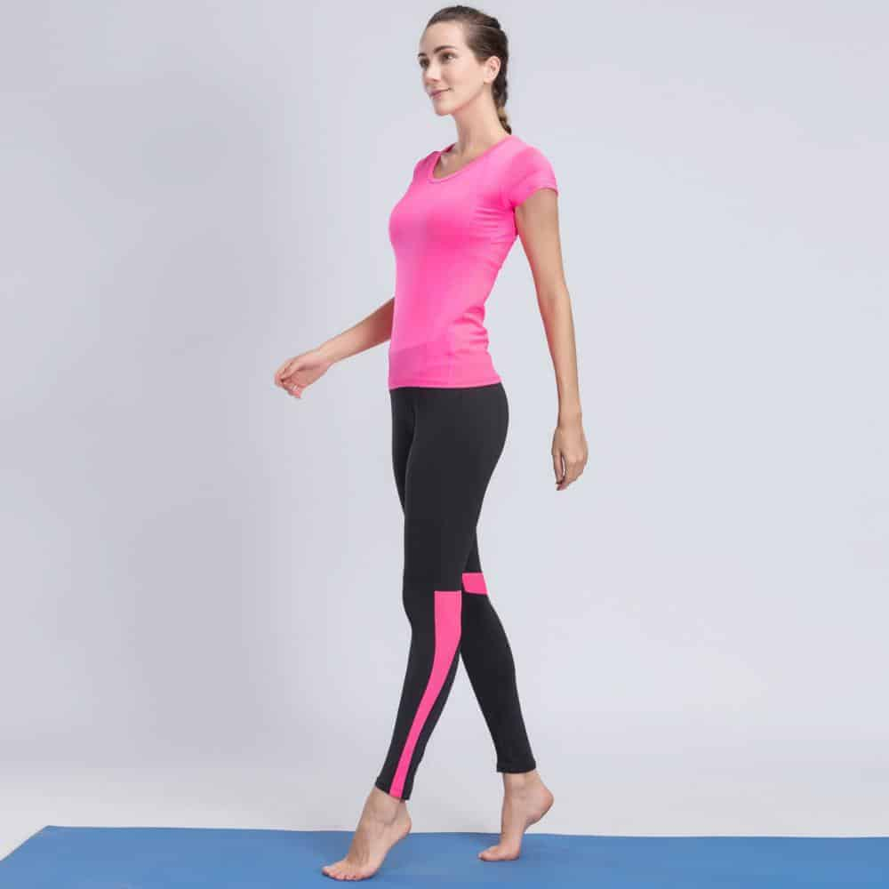 221db7d972af0 Yoga Sets | Women Gym Tracksuit Sport Set - Brawny Line
