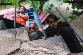 """Tradicomix"", avec Raphnin Maurel, Tristan Faure et Wilton Maurel (2007)"