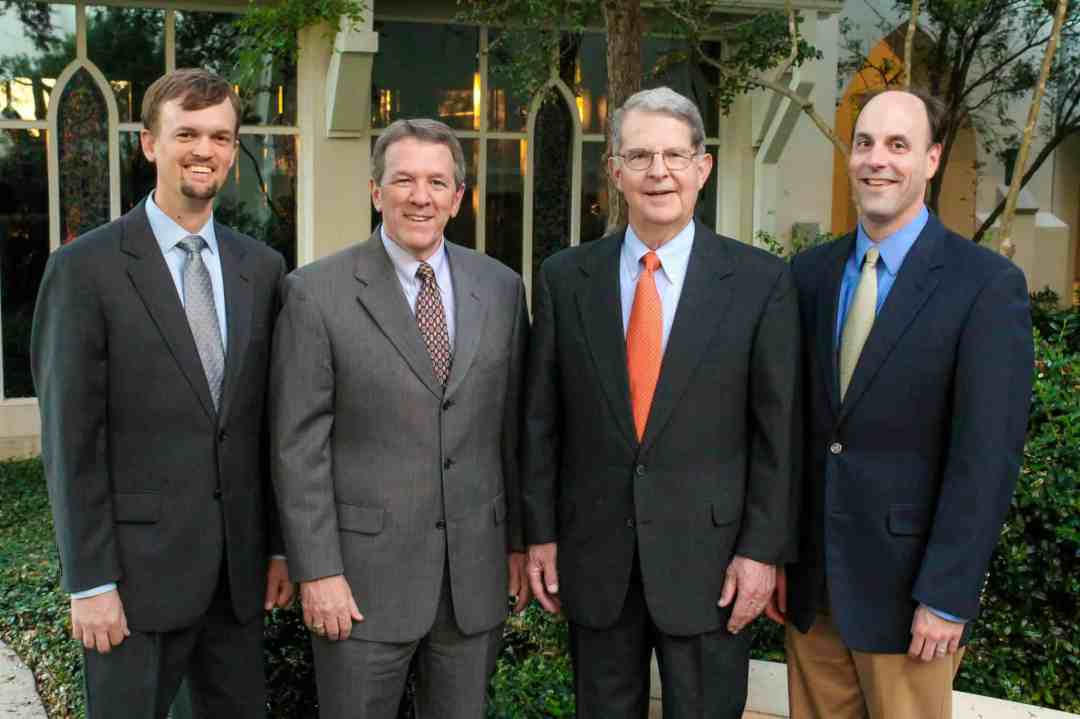Divorce Lawyers Bray Chappell and Patterson Inc.