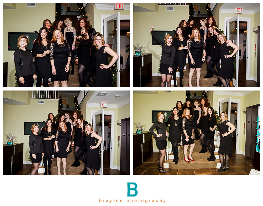 Feature Friday – Couture Spa-tigue in Lake George, NY