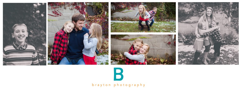 Roll with Life – Glens Falls, NY Family Session