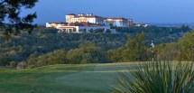 La Cantera Hill Country Resort San Antonio TX