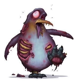 Matando processos zombies no linux
