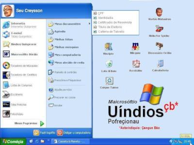 Localização de arquivos .desktop no ubuntu
