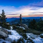 Cactus to Clouds: A Trail Diary