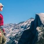 Yosemite R2R2V – A Trail Diary