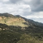 Thruhiking the Backbone Trail – Moth StorySlam