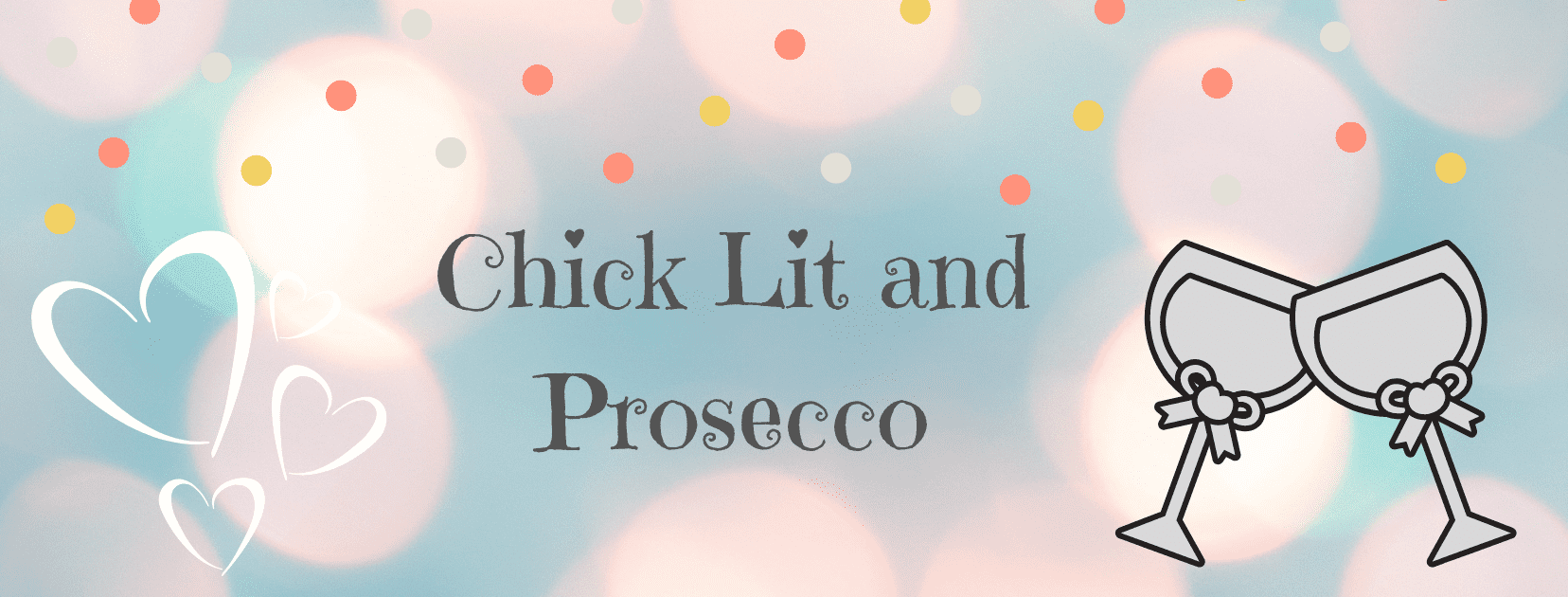 Join our Chick Lit Facebook Group