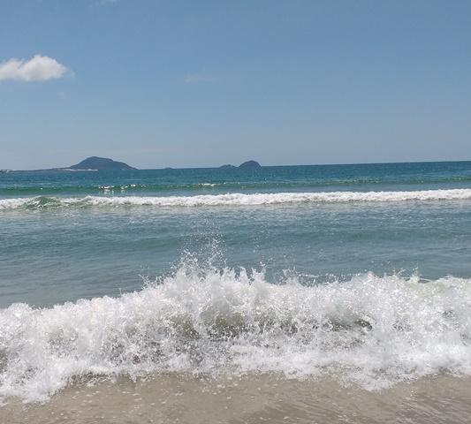 Barra da Lagoa beach- Florianopolis- Santa Catarina