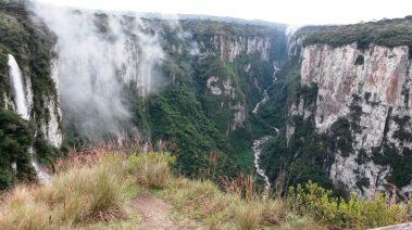 Itaimbezinho Canyon- Aparados da Serra NAtional Park