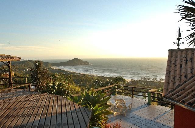 Praia do Rosa- Santa Catarina