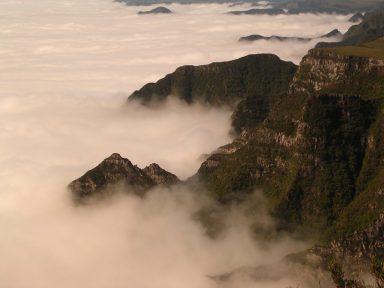 Sao Joaquim National Park- Serra Geral- Santa Catarina