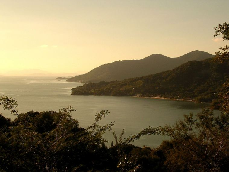 Naufragados Trek- Ilha de Santa Catarina- Florianopolis