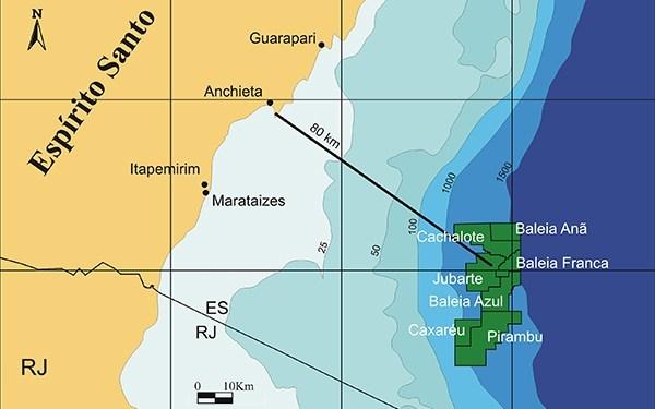 Low interest for Parque das Baleias FPSO