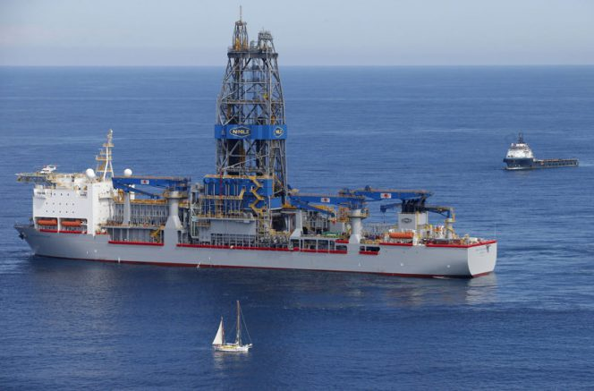 ExxonMobil, Hess sanction Liza Phase 2 development