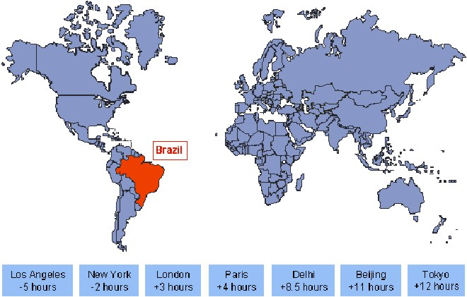 Relatório do Gartner: Analysis of Brazil as an Offshore Services Location | Brazil Exports IT