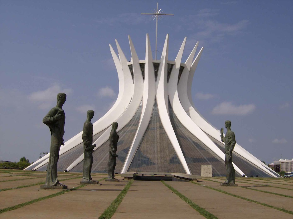 Brasilia Brazil by www.brazilfilms.com a film production services
