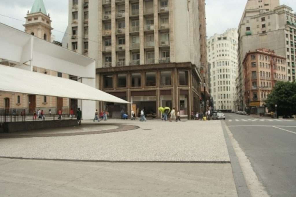 Sao Paulo by www.brazilfilms.com a film production services company