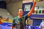 乒球泛美洲錦標賽:巴西7項目收穫5金成最大贏家