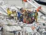 墨西哥強震 4台僑罹難 1仍受困