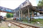 孟買火車站人踩人 22死
