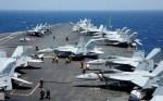 美軍如與中開戰 「第一島鏈」將託日本防守