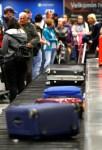 樟宜機場近300件行李亂寄 竟是搬運工掉包標籤惡作劇…