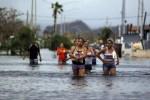 波多黎各水壩恐隨時潰堤  當局呼籲民眾「快逃!」