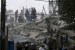 墨西哥發生規模7.1強震 逾百人喪生