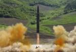 又要射了?傳北韓移動飛彈發射台 日美韓加強戒備