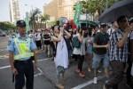 港媒入境澳門國籍填「香港」   竟遭當局遣返