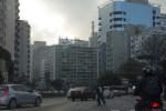 聖保羅市長達38天未下雨 星期四喜降甘霖