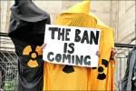 全球禁核武條約 ICAN最新成果