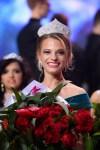 首屆世界輪椅小姐 23歲白俄女大生摘后冠