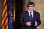 加泰主席宣布 不接受西班牙政府收回自治權