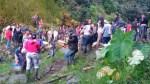哥倫比亞驚傳公車墜谷   至少14死35傷