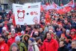 迎新年新抗爭 德最大工會爭取週工時28小時